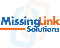 Missing Link Solutions Logo